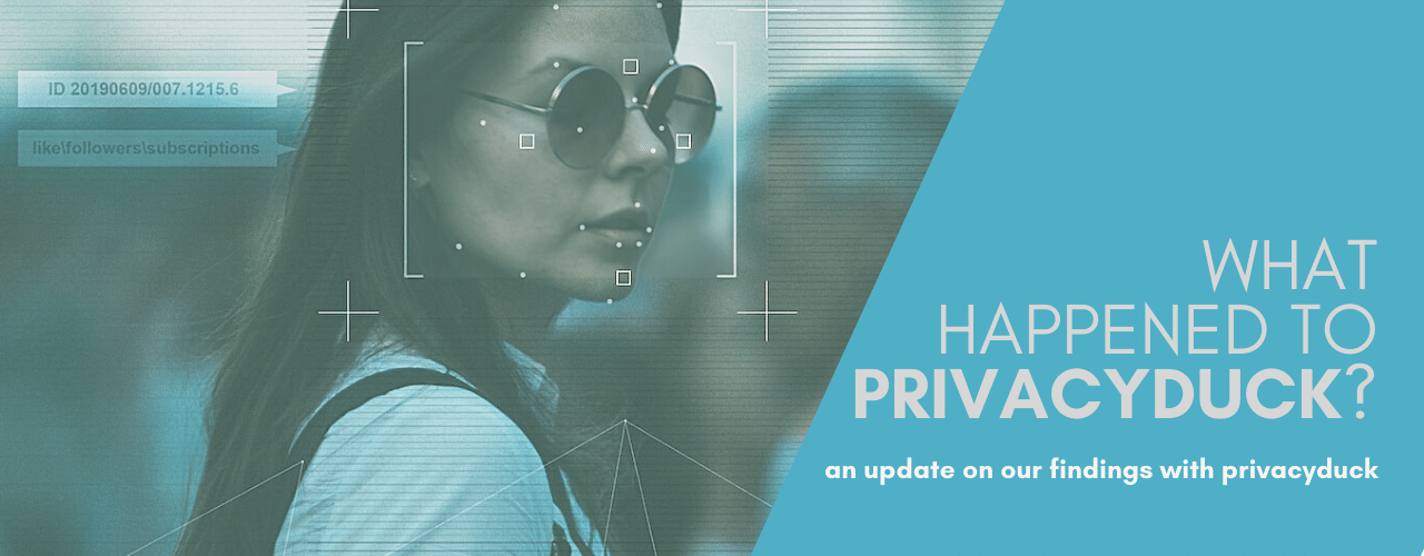 what happened to privacyduck featured